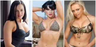 38 Hot Pictures Of Aksana WWE Diva