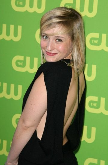allison mack back