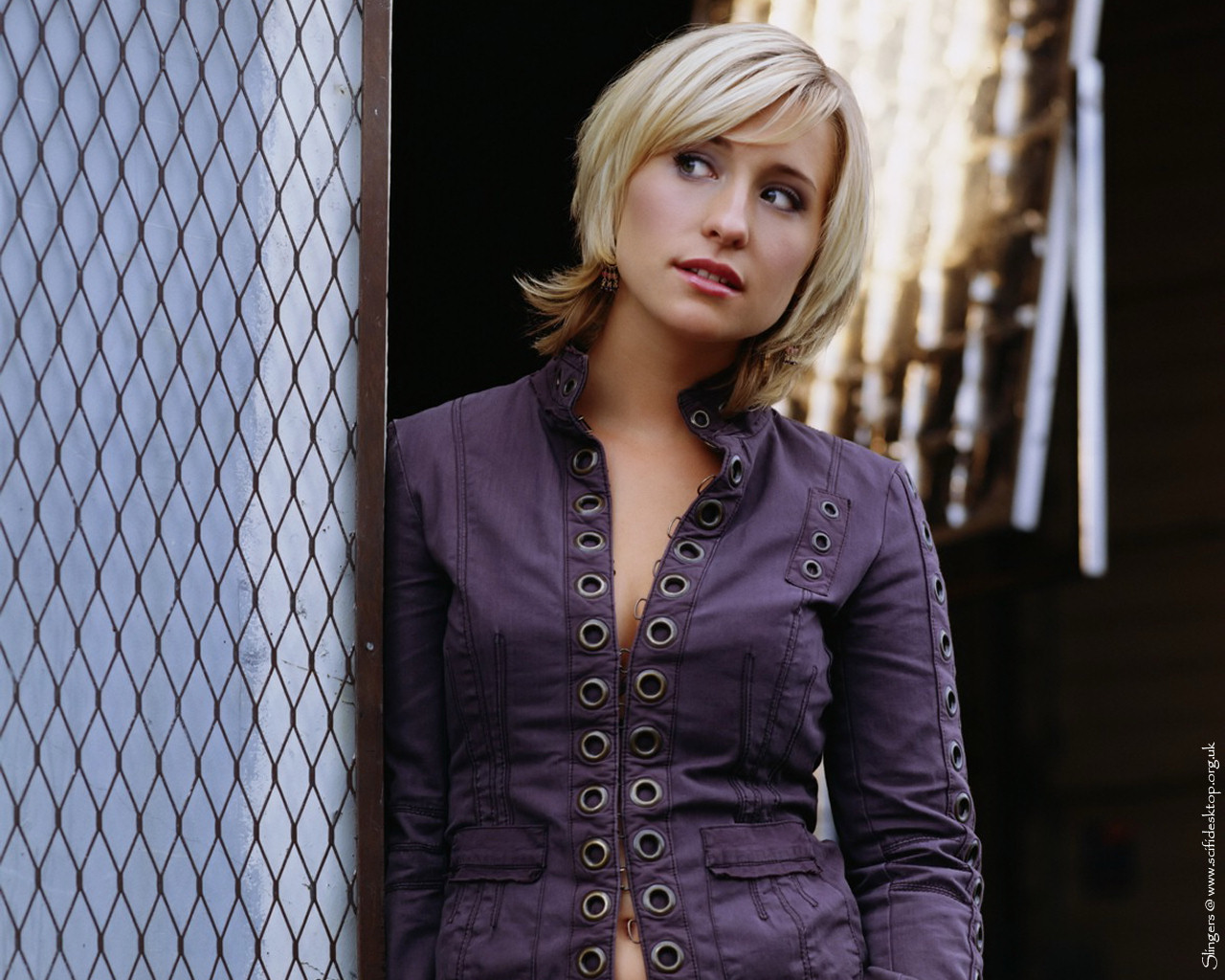 allison mack cute