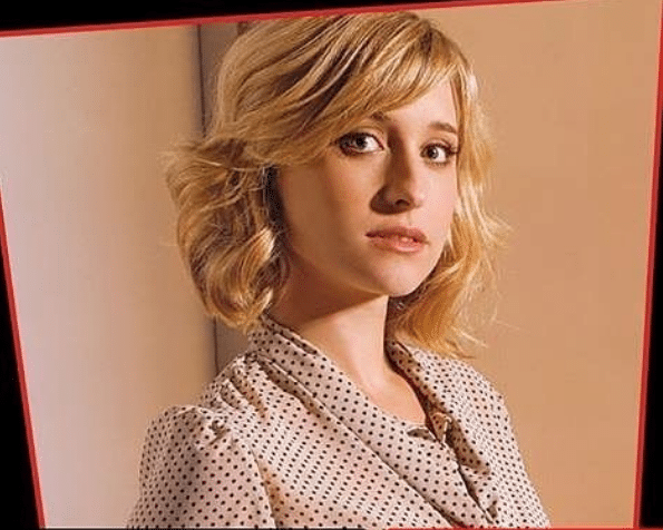 allison mack goodlooking