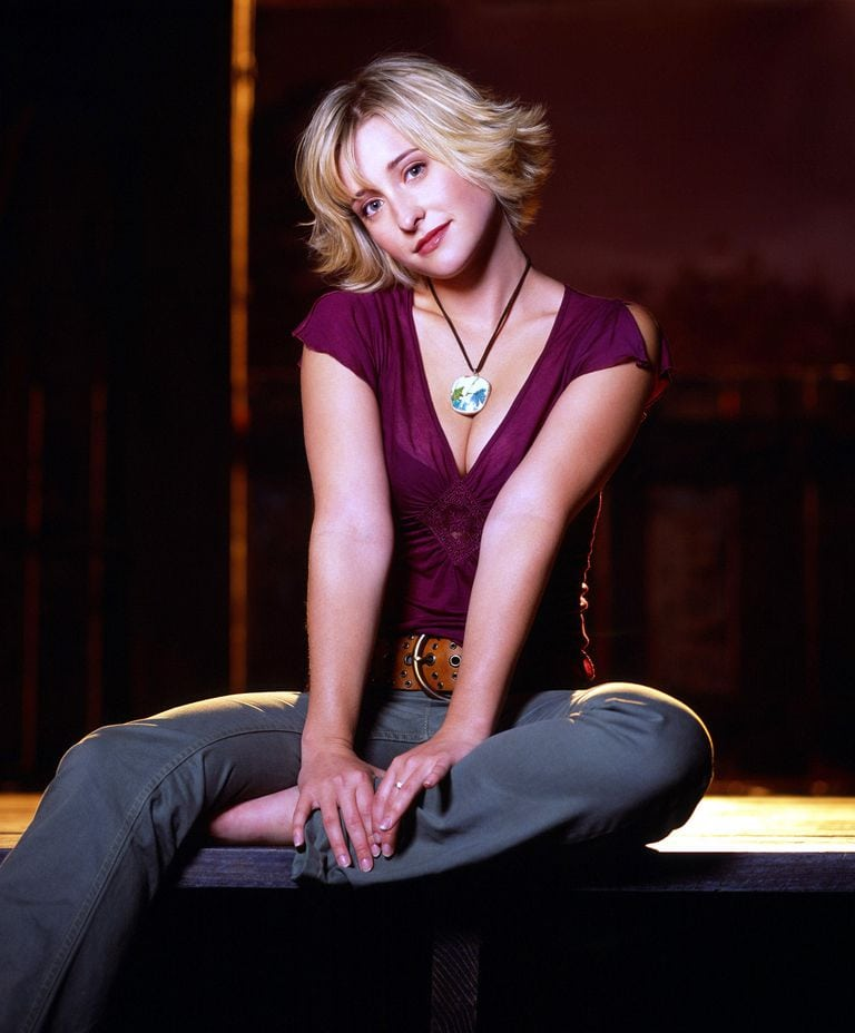 allison mack wow