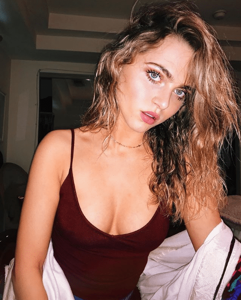 anne winters hot