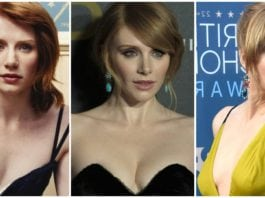 12 Lesser Known Facts About Jurassic Park Actress Bryce Howard Dallas