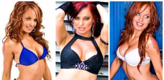 36 Hot Pictures Of Christy Hemme WWE Diva