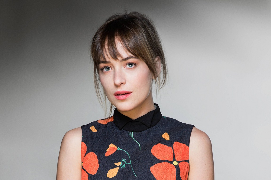 dakota johnson beautiful