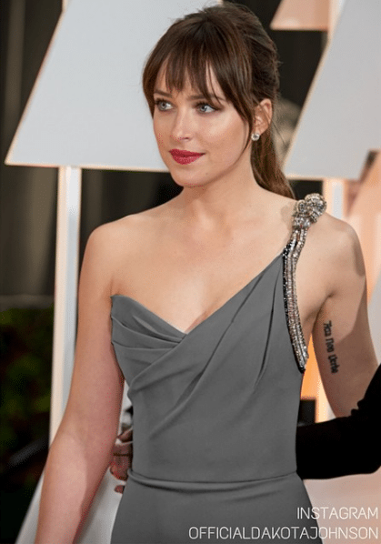 dakota johnson hot body
