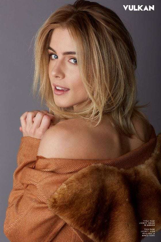 emily bett rickards awesome
