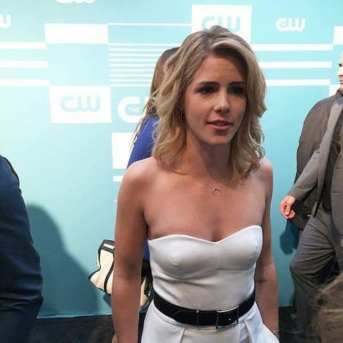emily bett rickards sexy pictures