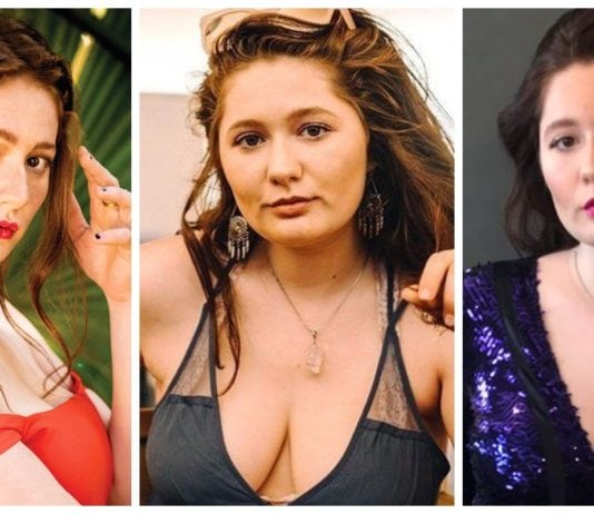 32 Hot Pictures Of Emma Kenney From Shameless