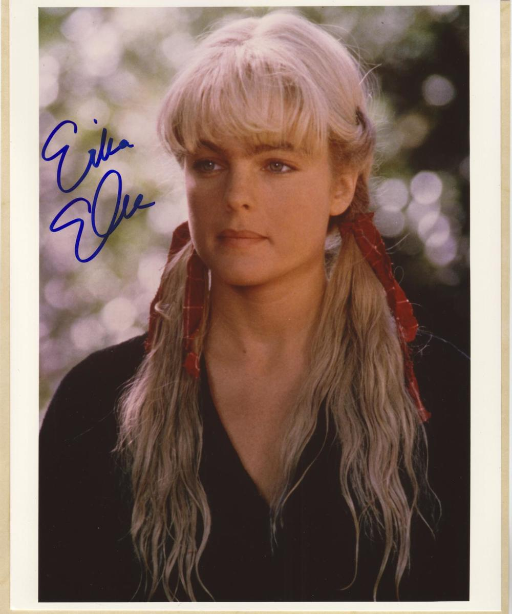 Opinion you Erika eleniak young naked pity, that