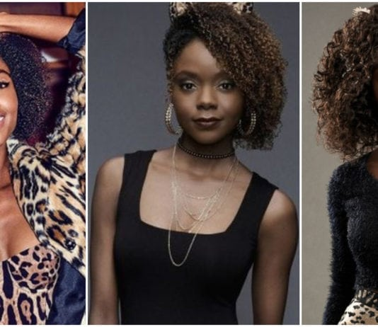 Ashleigh Murray Hot - 8 Lesser Known Facts About Josie McCoy From Riverdale