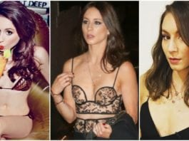 37 Hot Pictures Of Troian Bellisario - Spencer Actress In Pretty Little Liars