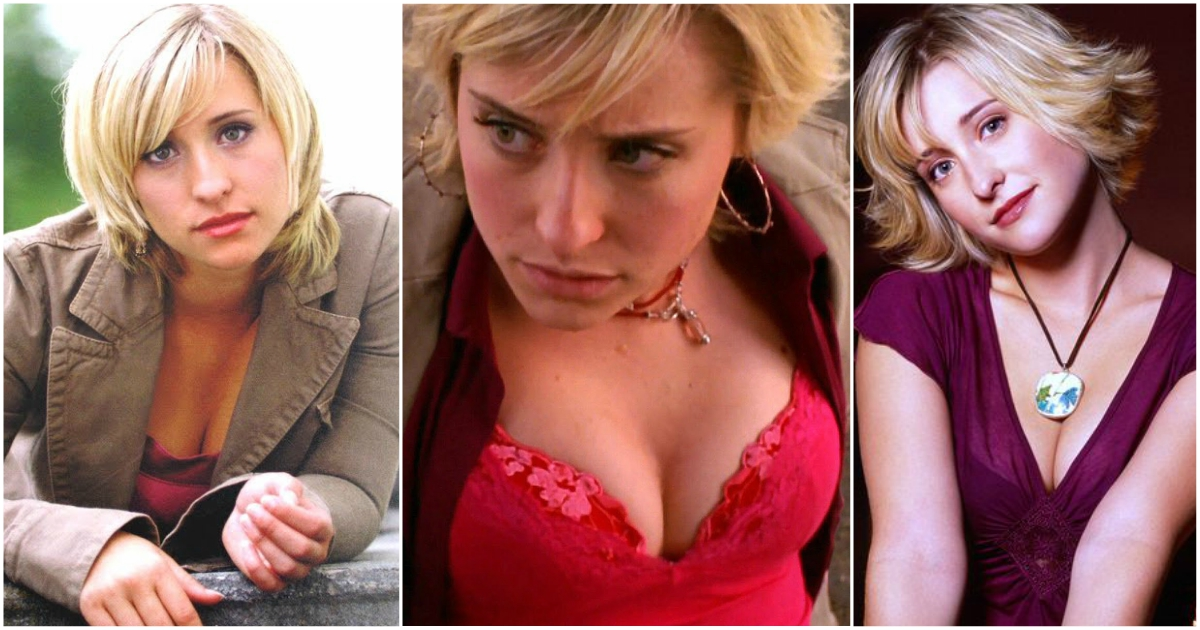 35 Hot Pictures Of Allison Mack Extremely Cute Smallville Tv