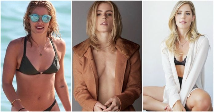 35 Hottest Emily Bett Rickards Bikini Pictures - Felicity Smoak Actress In Arrow