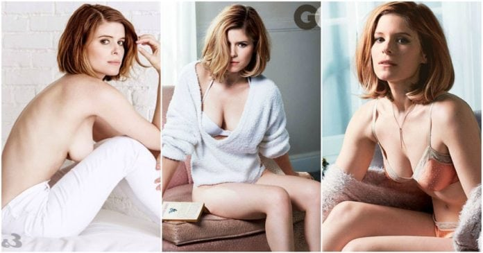 35 Hot Pictures of Kate Mara - Zoe Barnes Actress - House Of Cards