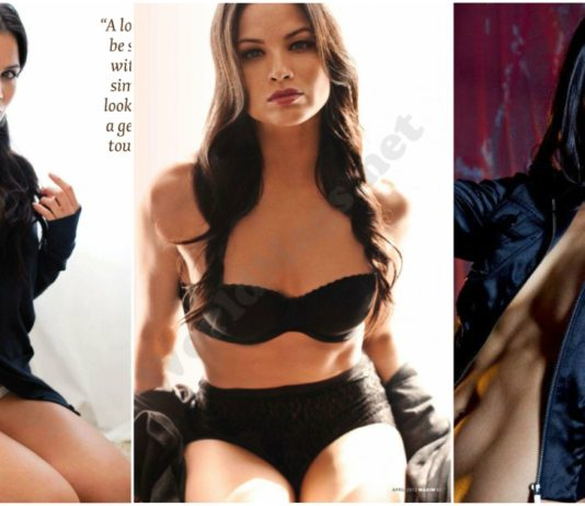 30 Hot Pictures Of Katrina Law - Nyssa al Ghul In Arrow TV Series