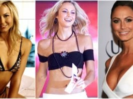 39 Hot Pictures Of Stacy Keibler WWE Diva