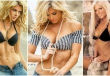 40 Hot Pictures Of Torrie Wilson WWE Diva