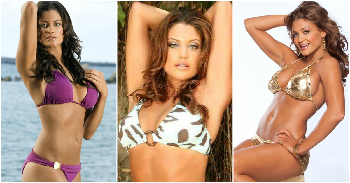 Wwe diva eve torres fake nude the