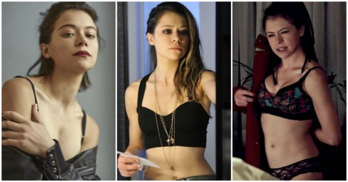 35 Hot Pictures Of Tatiana Maslany From Orphan Black