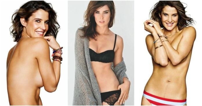 35 Hot Pictures Of Cobie Smulders - Maria Hill Actress In Marvel Movies