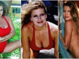 26 Hot Pictures Of Marliece Andrada - Curvy Baywatch Babe
