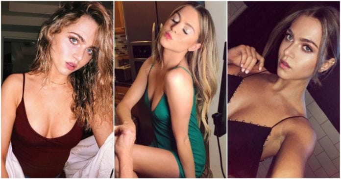 35 Hot Pictures Anne Winters - 13 Reasons Why Actress