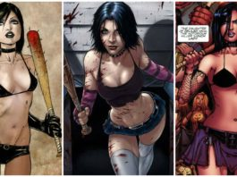31 Hot Pictures Of Cassie Hack - One Of Most Interesting Modern Comic Book Character
