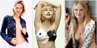 39 Hottest Kirsten Dunst Bikini Pictures - The First Spiderman Actress - Mary Jane