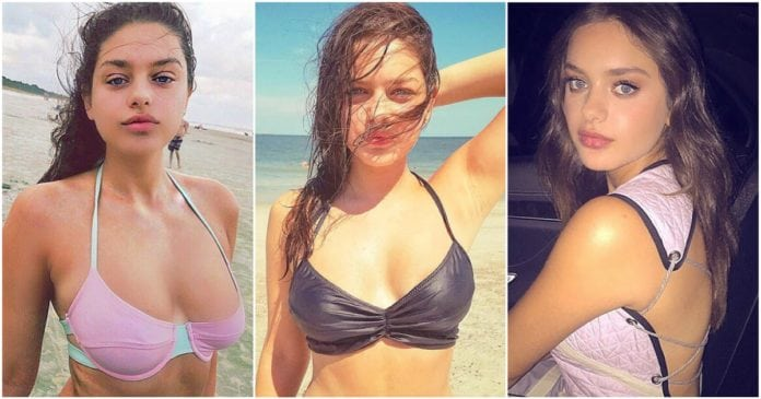 35 Hot Pictures Of Odeya Rush - Goosebumps Actress - Israeli Beauty