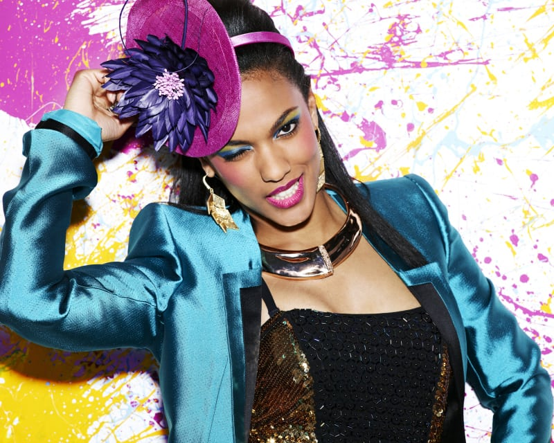 freema agyeman amazing