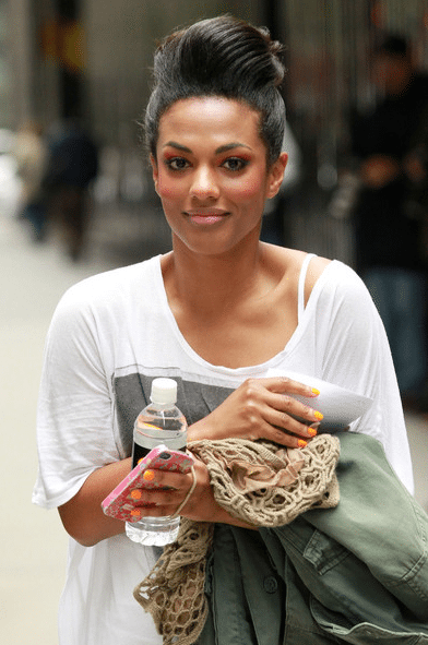 freema agyeman gorgeous