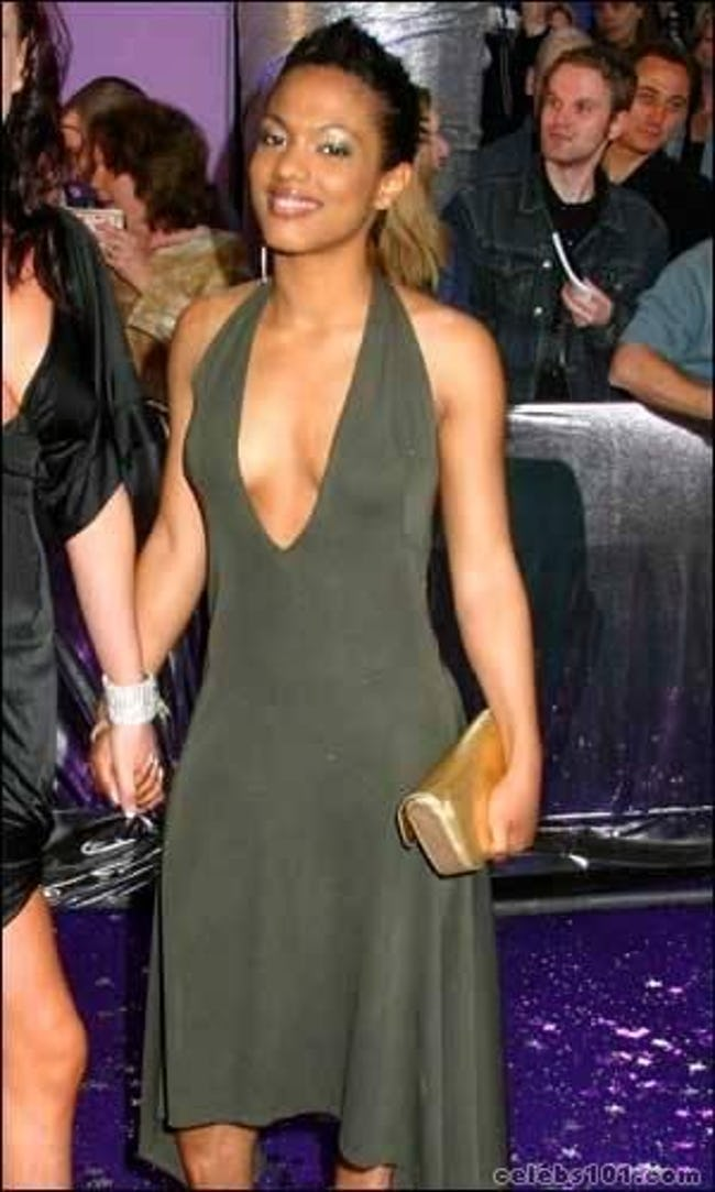 freema agyeman hot pictures