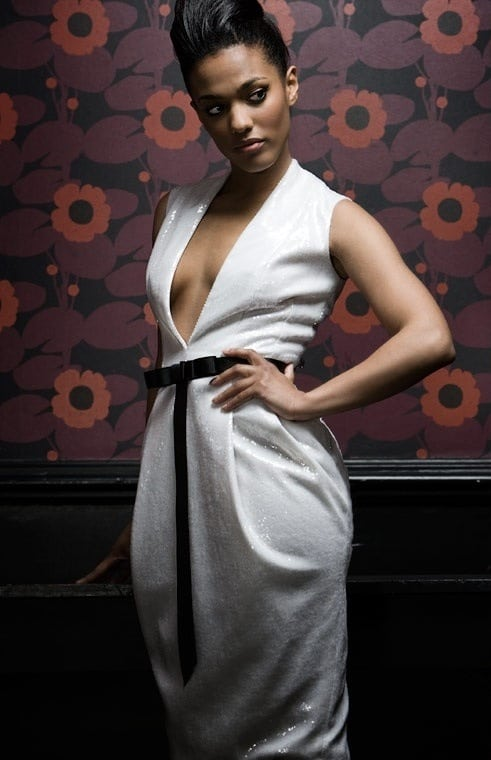freema agyeman hot