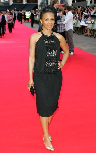 freema agyeman red carpet