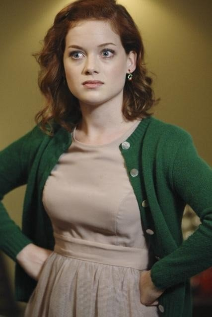 jane levy angry