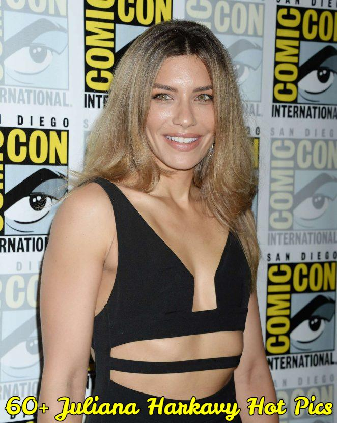 juliana harkavy hot pics