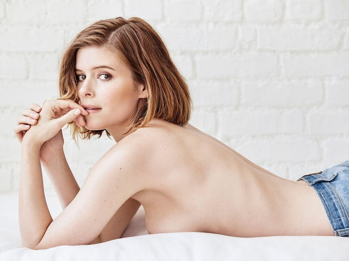 Kate mara nude feet will know