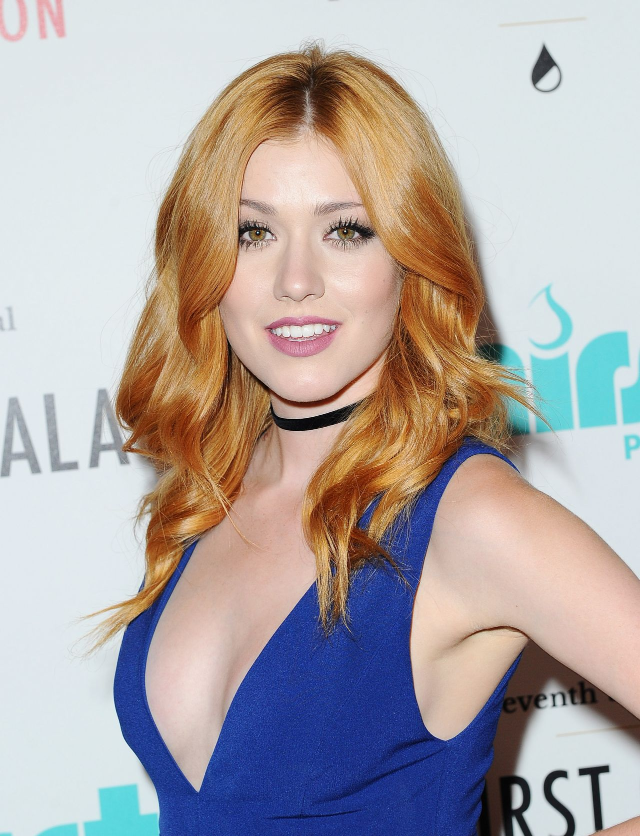 braless Bikini Katherine McNamara naked photo 2017