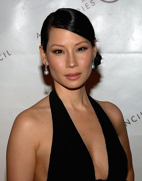 lucy liu dashing
