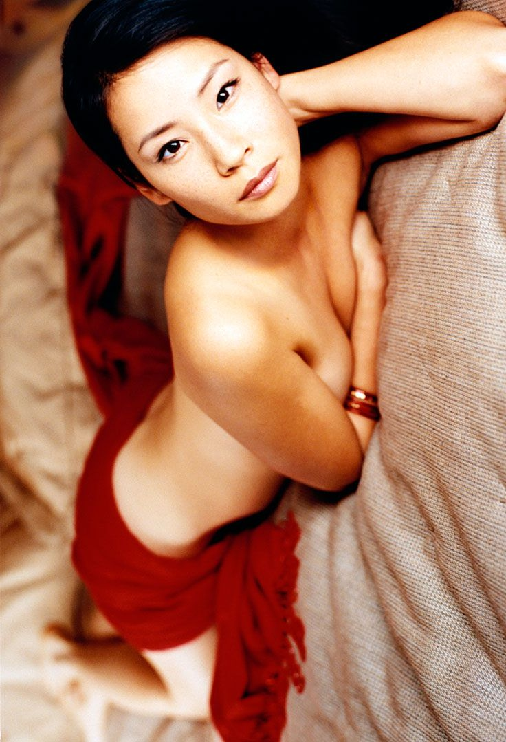 35 Hot Pictures Of Lucy Liu - Elementary TV Series Actress