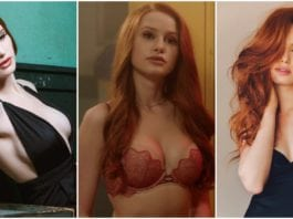 Madelaine Petsch Hot - 9 Lesser Known Facts About Cheryl Blossom From Riverdale