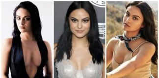 35 Hot Pictures of Camila Mendes From Riverdale