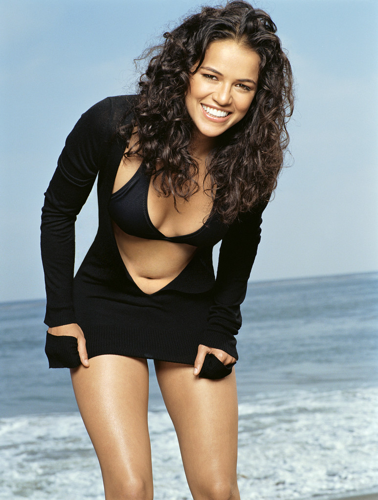 michelle rodriguez hot legs