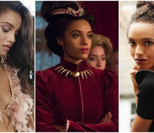 33 Hot Pictures of Maisie Richardson Sellers - Vixen In Legends Of Tomorrow