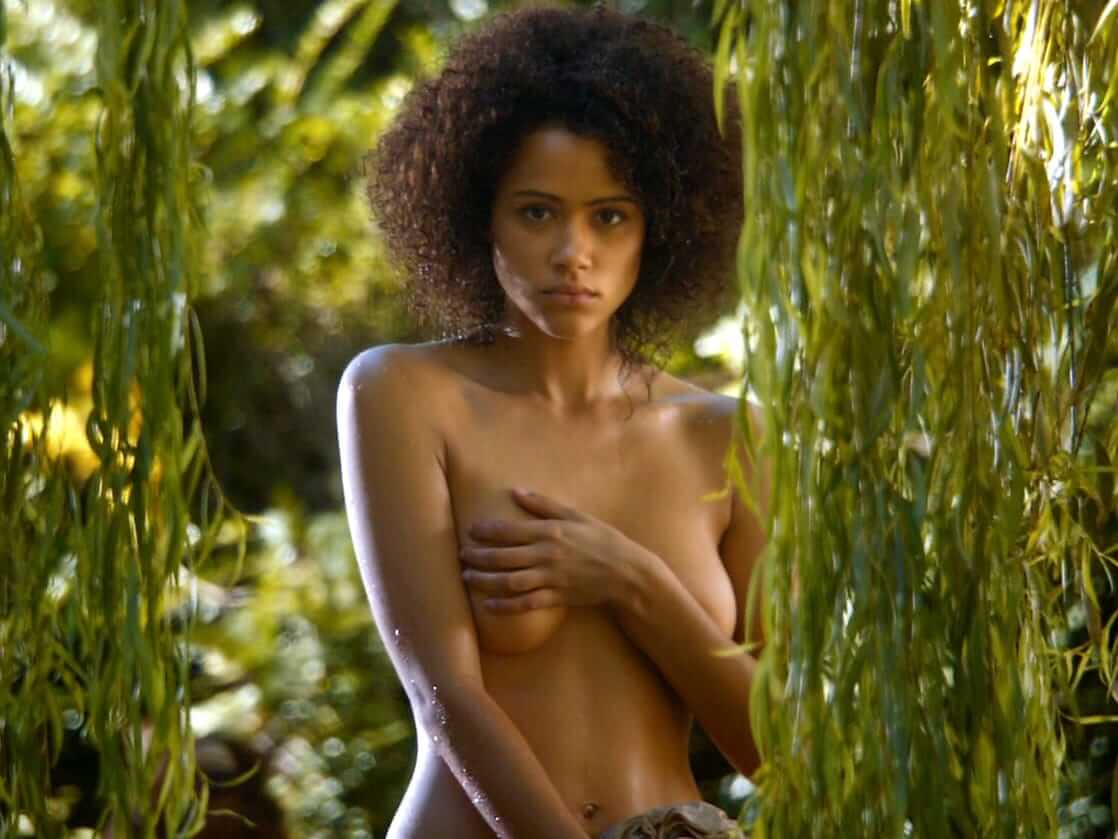 70 Hot Pictures Of Nathalie Emmanuel Missandei In Game Of