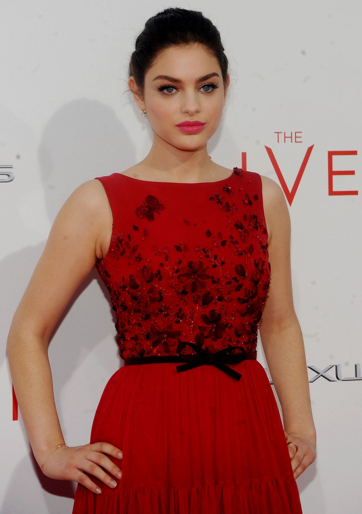 odeya rush beautiful