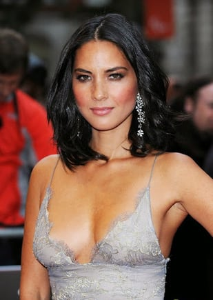 olivia munn beautiful