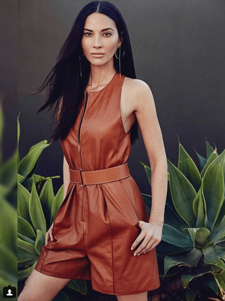 olivia munn mind-blowing