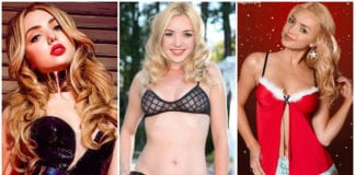 38 Hot Pictures Of Peyton List - Bunk'd TV Series Actress